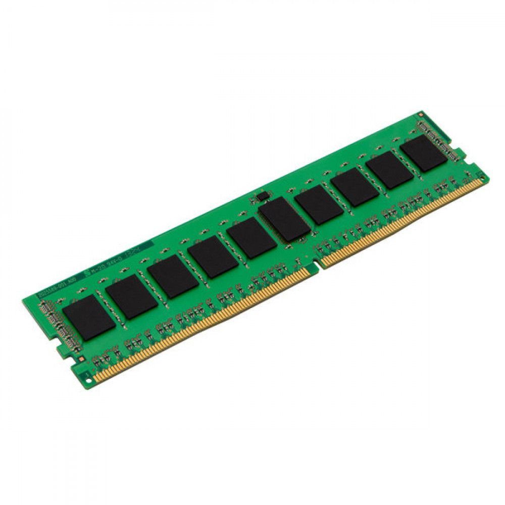 Memoria Kingston 4GB 2400Mhz DDR4 CL17 - KVR24N17S8/4