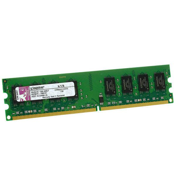 Memória Kingston 8Gb 1600Mhz Ddr3 Kvr16N11/8