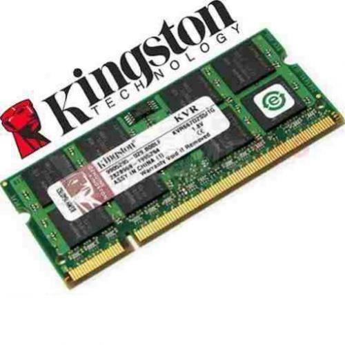 Memoria Notebook Kingston 4GB 1600Mhz DDR3 - KVR16S11S8/4