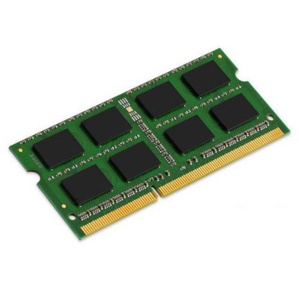 Memória Notebook Kingston 8GB 1600MHz DDR3 - KVR16LS11/8