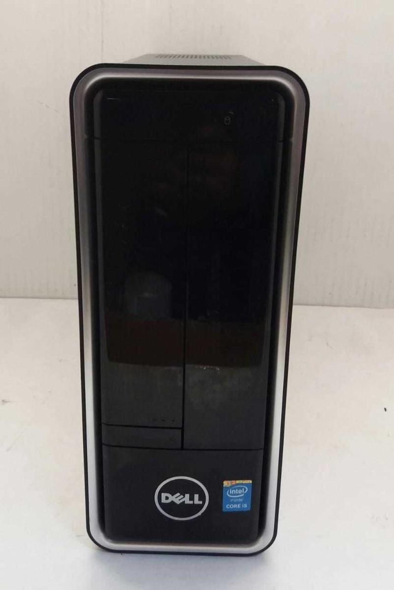 Microcomputador Dell Inspiron 3647 Pentium G3240 4GB DDR3 HD 500GB Win7 Pro