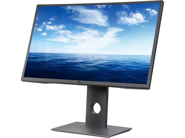 Monitor Dell 27.0 | LED FHD | DisplayPort | HDMI | VGA| USB| Black