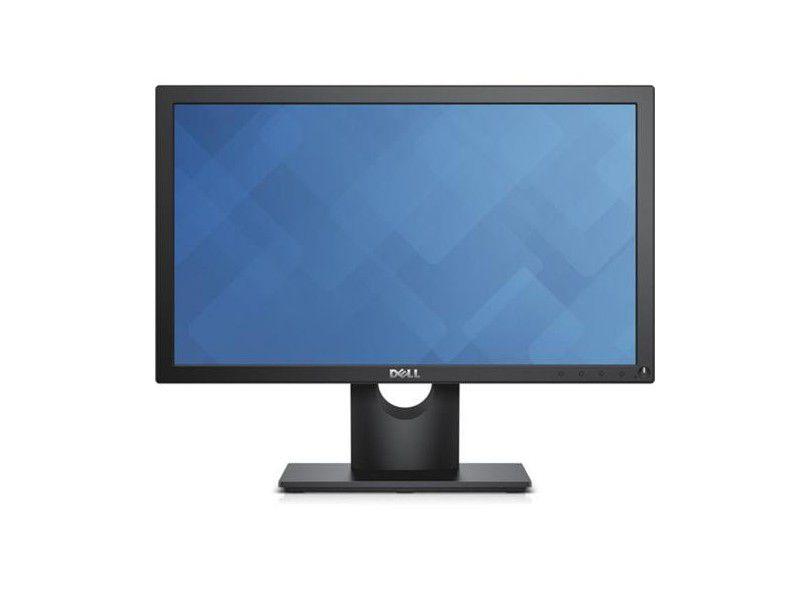 Monitor Dell E1916H 18,5 VGA| Displayport