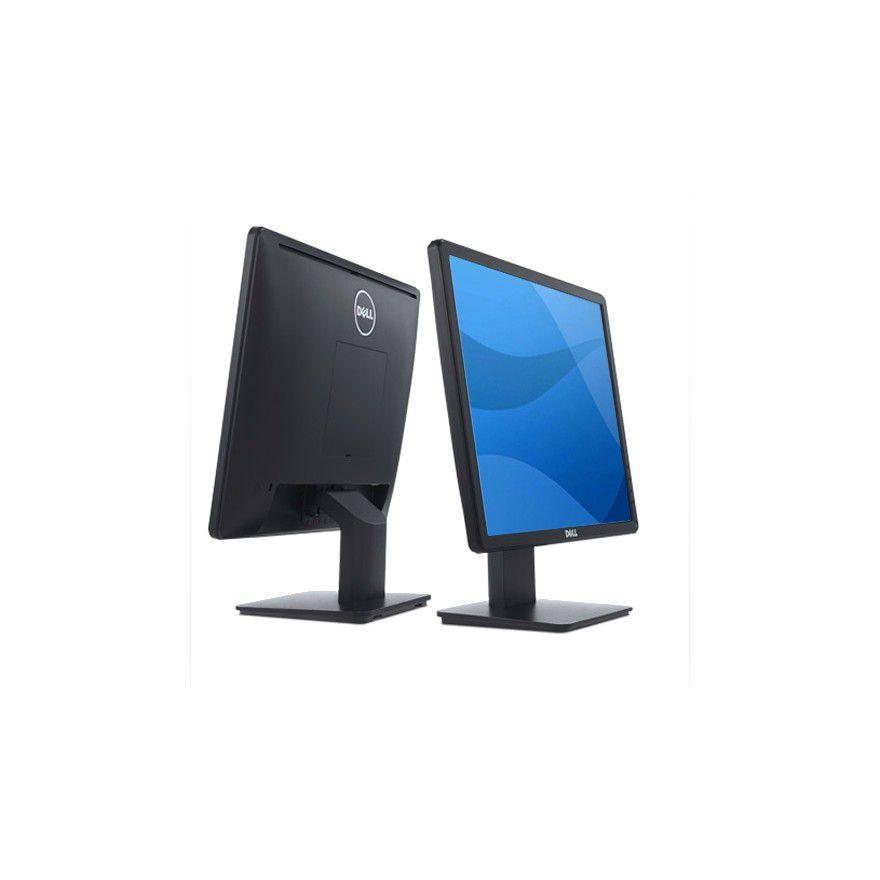 Monitor Dell Serie E de 17 | VGA| DisplayPort