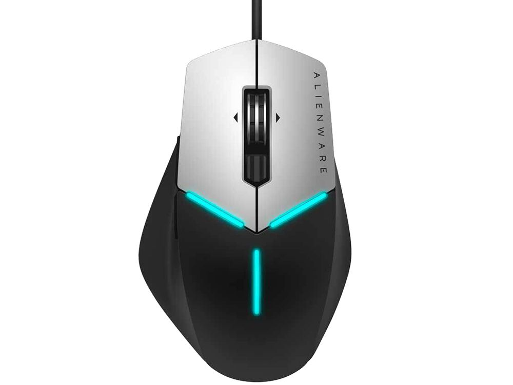 Mouse Alienware Advanced Gamer AW558