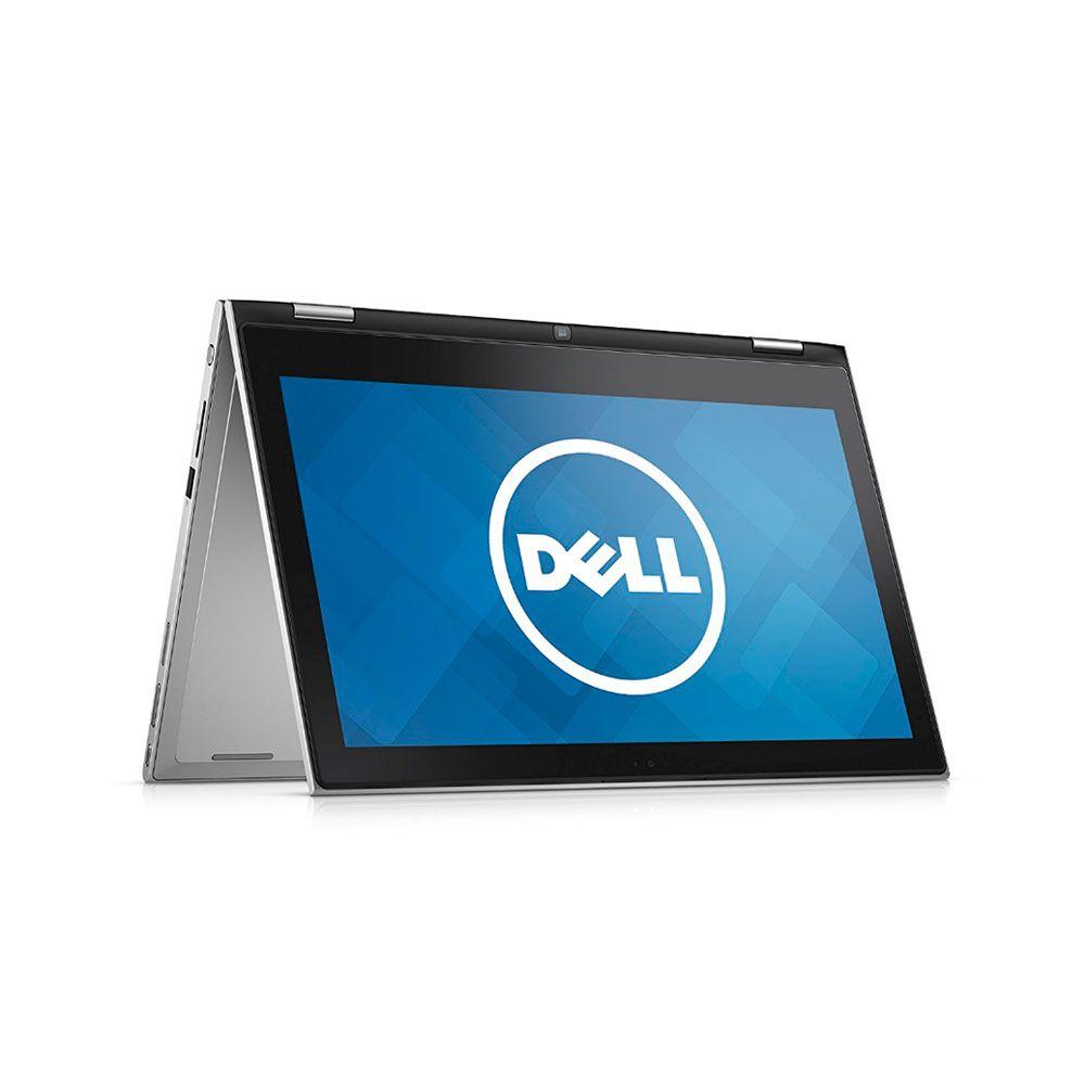 """Notebook Dell Core i5 Inspiron 2 em 1 7348 4GB 500GB 13.3"""" win10"""