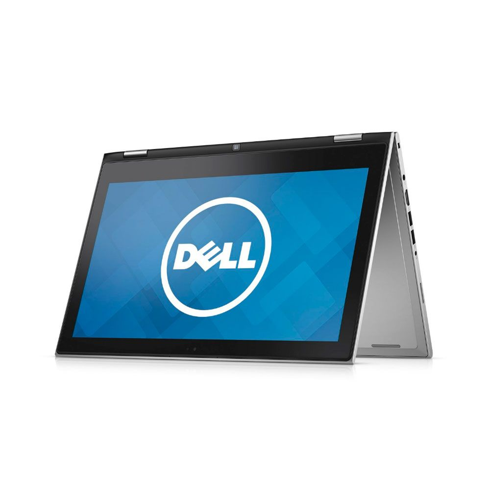 "Notebook Dell Core i3 Inspiron 7348 2 em 1 4GB 500GB 13.3"" Win10"