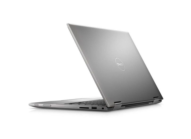 Notebook 2in1 Dell Inspiron 5378 i3-7100U| 4GB DDR4| HD 1TB| 13.3 FHD| Touch| Win10 Home