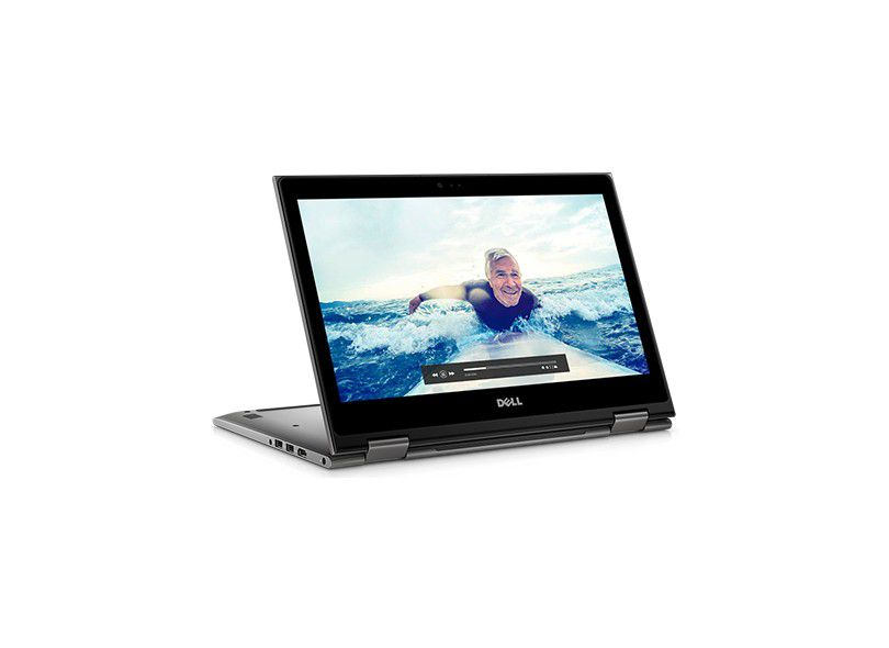 Notebook 2in1 Dell Inspiron 5378 i7-7500| 8GB DDR4| HD 1TB| 13.3 FHD| Touch| Win10 Home