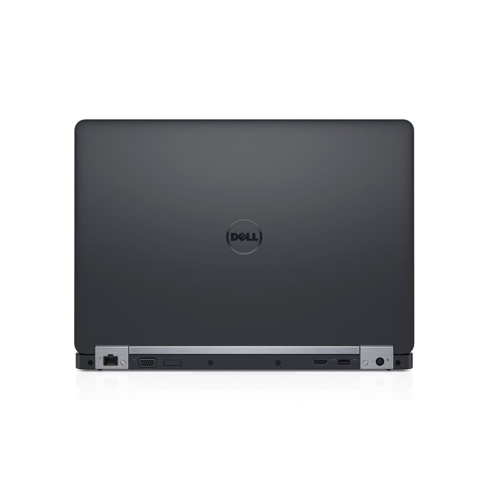 Notebook Dell Core i5 Latitude E5470 14 2,3Ghz 4Gb Hd500 Win7