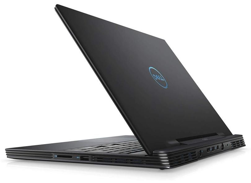 Notebook Dell Gamer G5 5590 i5-9300H 8GB DDR4 SSD 256GB GeForce GTX 1650 4GB GDDR5 15.6 FHD Win10 Home
