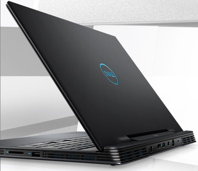 Notebook Dell Gamer G5 5590 i7-9750H| 16GB DDR4| HD 1TB| SSD 256GB| GeForce RTX 2060 6GB GDDR6 | 15.6 FHD| Win10 Home