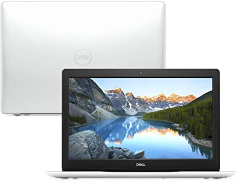 Notebook Dell Inspiron 3583 i5-8265U 8GB DDR4 HD 1TB 15.6 HD Win10 Pro