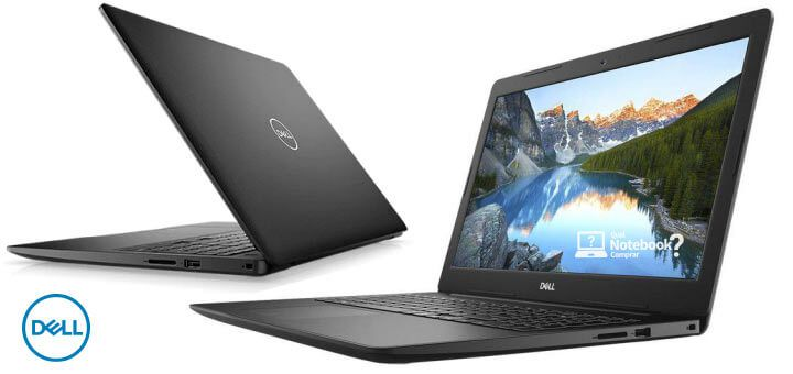 Notebook Dell Inspiron 3583 Pentium R Gold 5405U| 4GB DDR4| HD 500GB| 15,6 HD| Win10 Home B