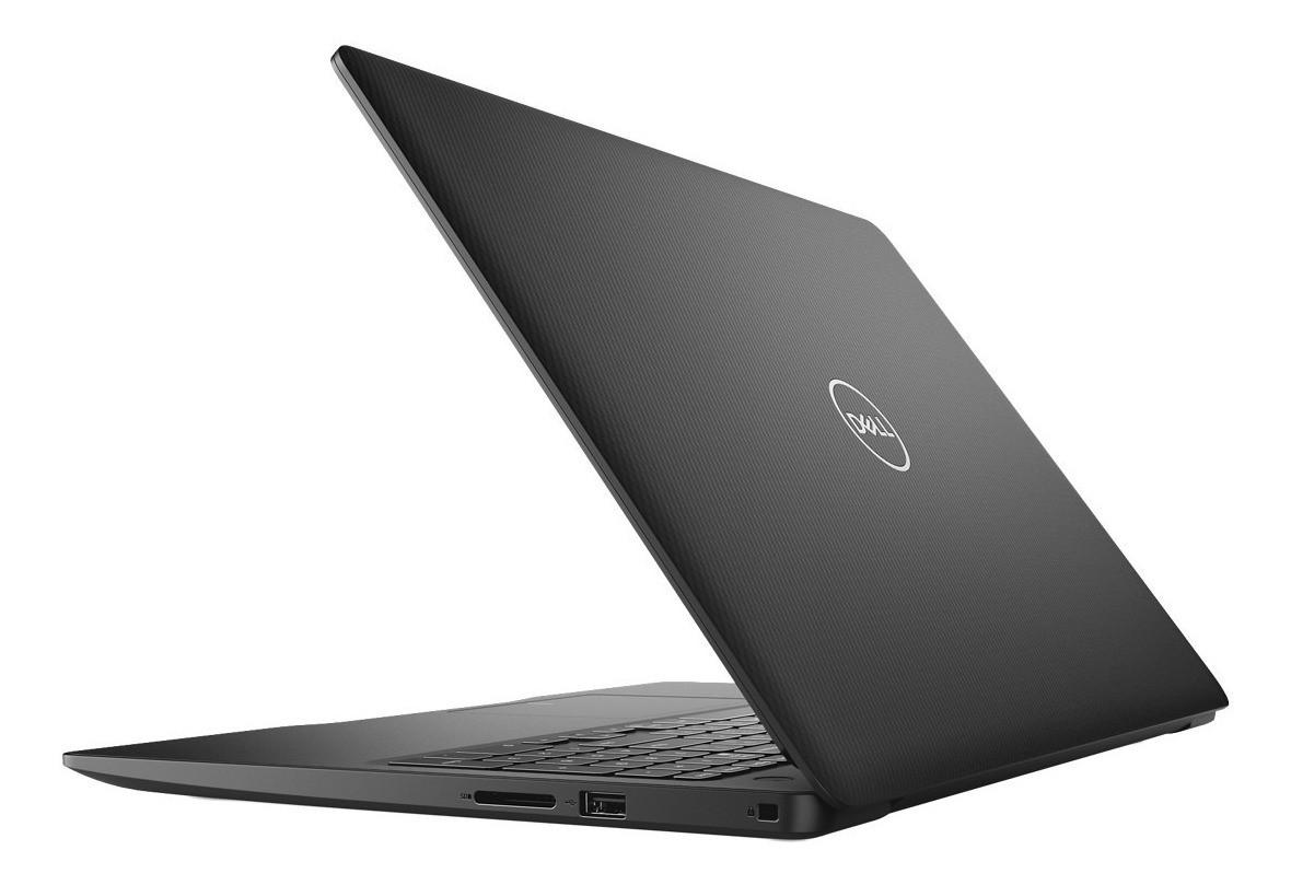 Notebook Dell Inspiron 3584 i3-8130U 4GB DDR4 HD 1TB 15.6 HD Win10 Home