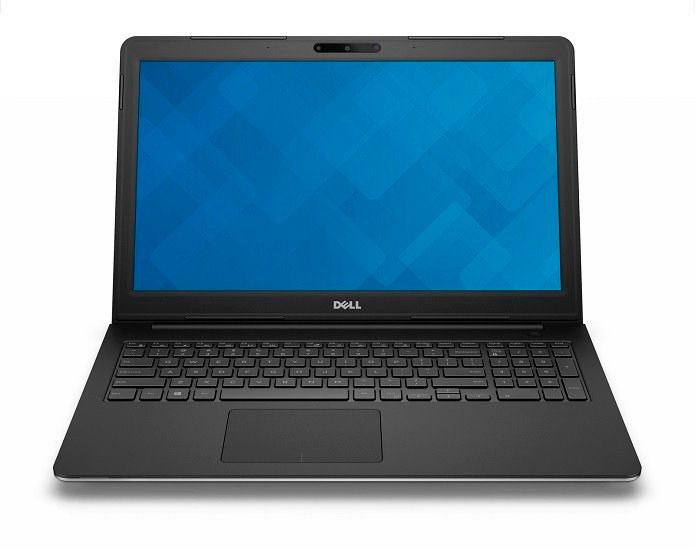 "Notebook Dell Quad Core Inspiron 5452 4GB HD 500GB 14"" Linux"