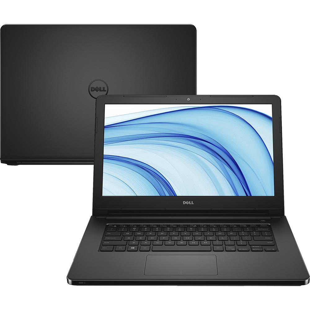 Notebook Dell Inspiron 5452 Pentium N3700|4GB|HD 500GB|14|Windows 10