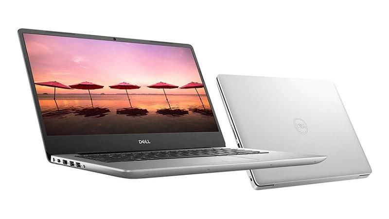 Notebook Dell Inspiron 5480 i5-8265U| 8GB DDR4| HD 1TB| GeForce MX150 2GB GDDR5| 14.0 FHD| Win10 Home