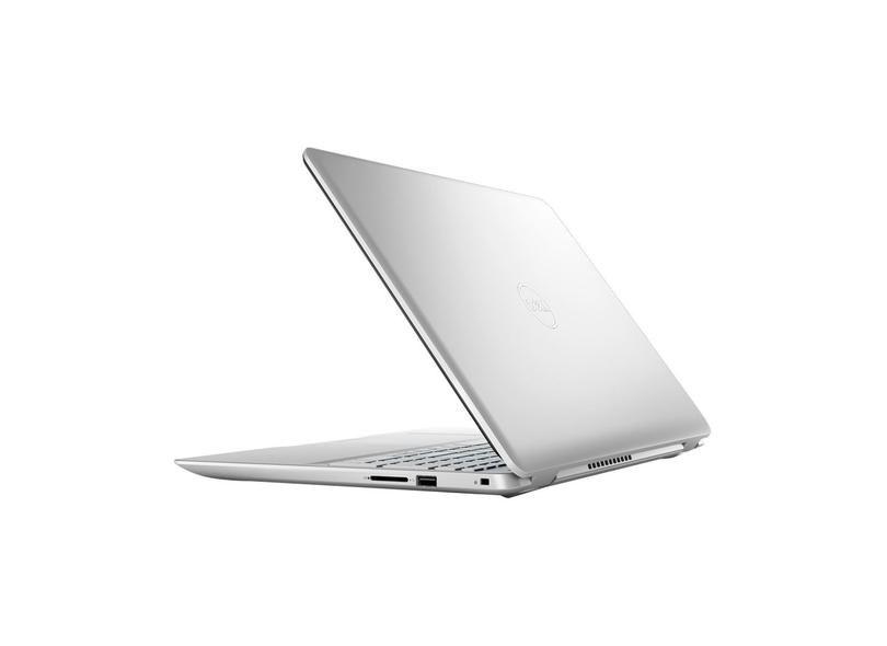 Notebook Dell Inspiron 5584 i7-8565U 8GB DDR4 HD 2TB GeForce MX130 2GB GDDR5 15.6 FHD Win10 Home