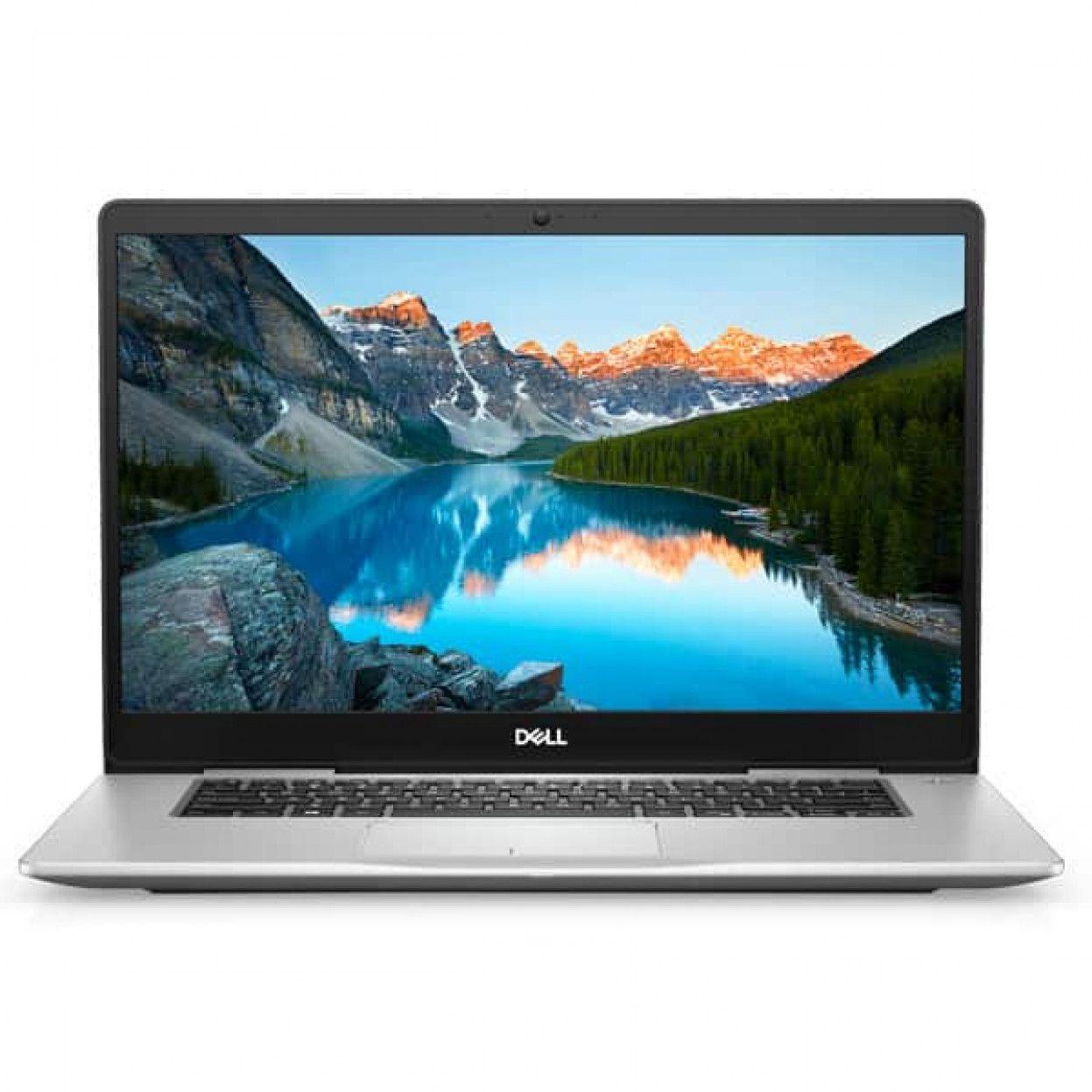 Notebook Dell Inspiron 7580 i7-8565U| 16GB DDR4| HD 1TB| SSD 128| GeForce MX150 2GB GDDR5| 15.6 FHD| Win10 Pro