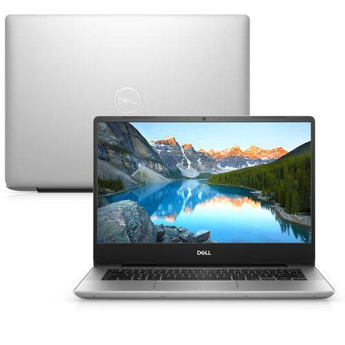 Notebook Dell Inspiron I14-5480-u40s 8ª Geração Intel Core I7 16gb 1tb+128gb Ssd Placa De Vídeo Fhd 14""