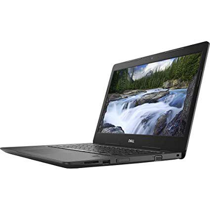 Notebook Dell Latitude 3490 i3-8130| 4GB DDR4| HD 500GB| 14.0 HD| Win10 Home