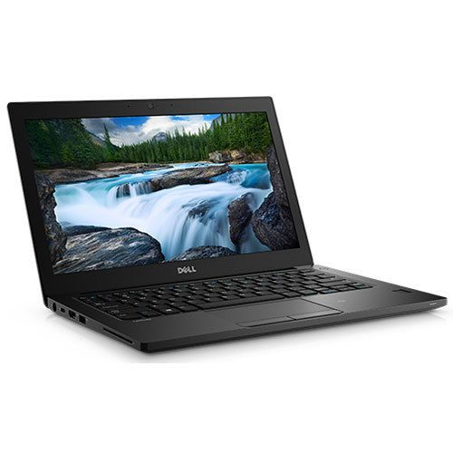 Notebook Dell Latitude 7290 i5-8250| 4GB DDR4| SSD 128GB| 12,5 HD | Win10 Pro