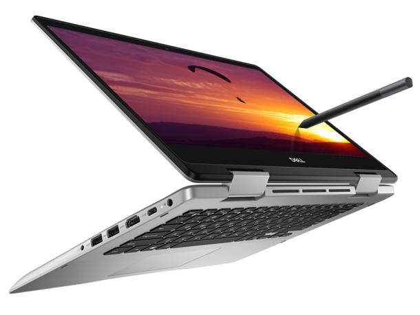 Notebook 2in1 Dell Inspiron 5482 I7-8565U  8GB DDR4  SSD 256GB  NVIDIA MX130 2GB GDDR5  14.0 FHD  Touch  Win10 Pro