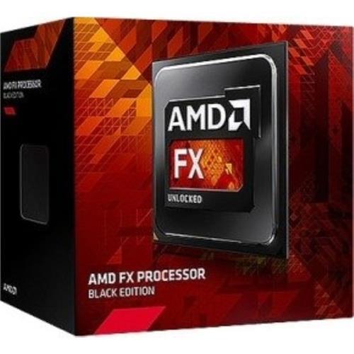 Processador AMD FX-8320E 3.2GHZ OCTA CORE 8MB AM3+ BOX