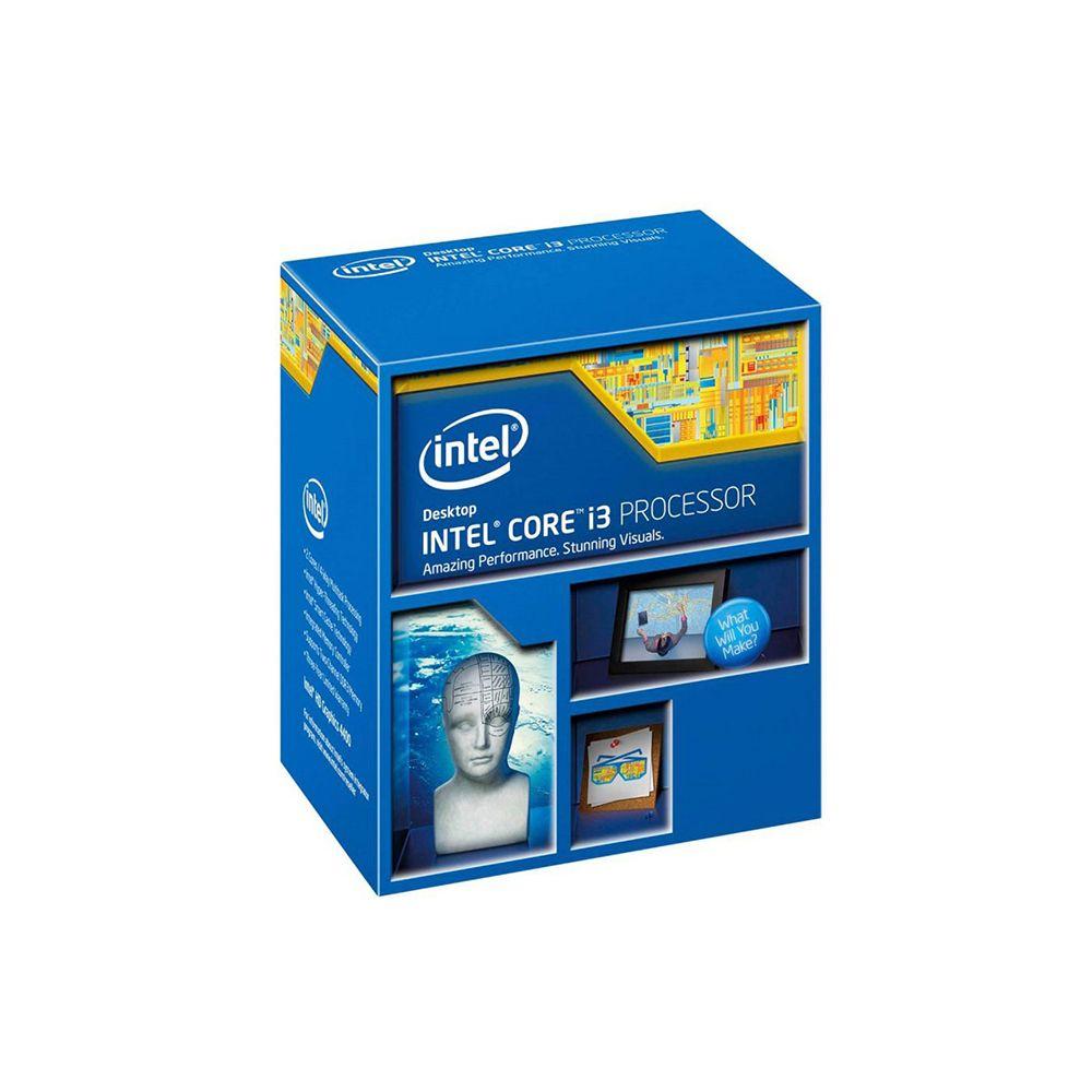 Processador Intel Core i3 4170 LGA 1150 3.7 Ghz