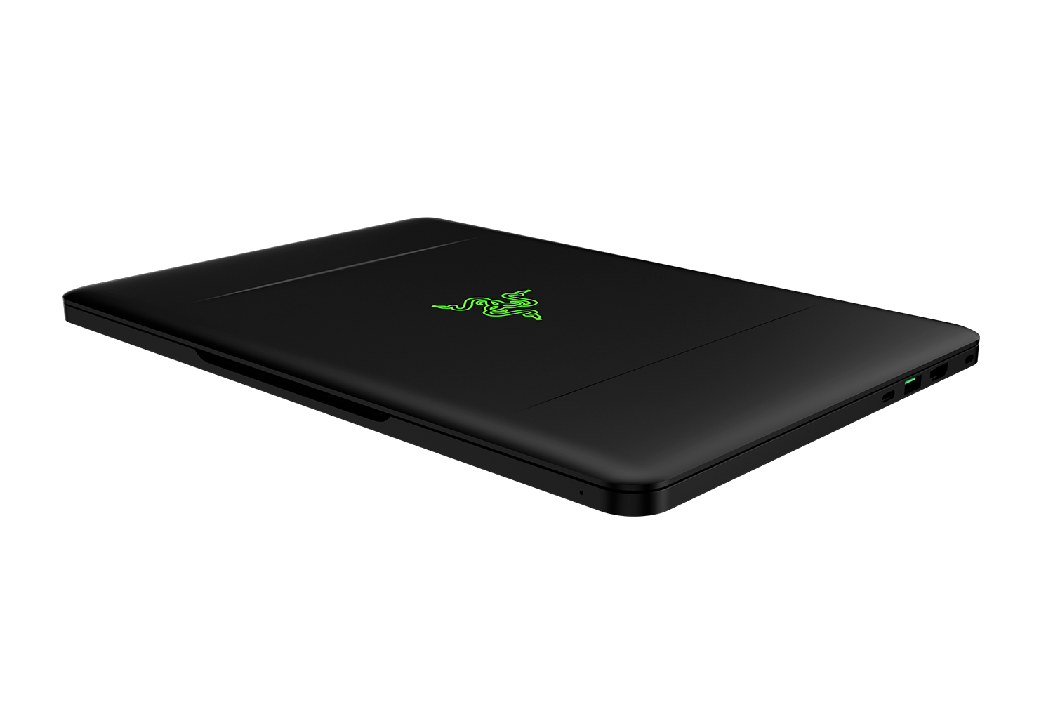 Razer Blade Stealth i7, 16GB, 512 SSD  Touchscreen Ultrabook Windows 10 SEM BATERIA