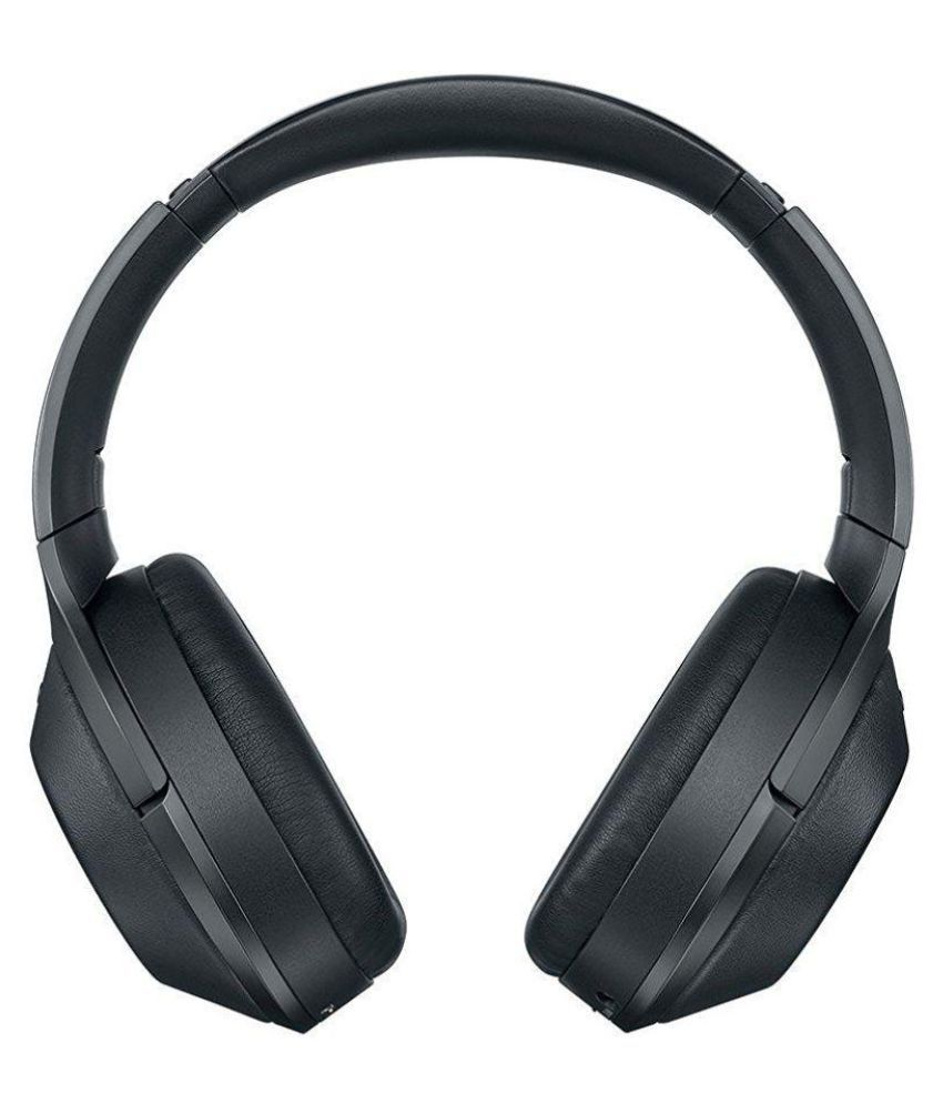 Sony Mdr 1000x - Headphone - OEM