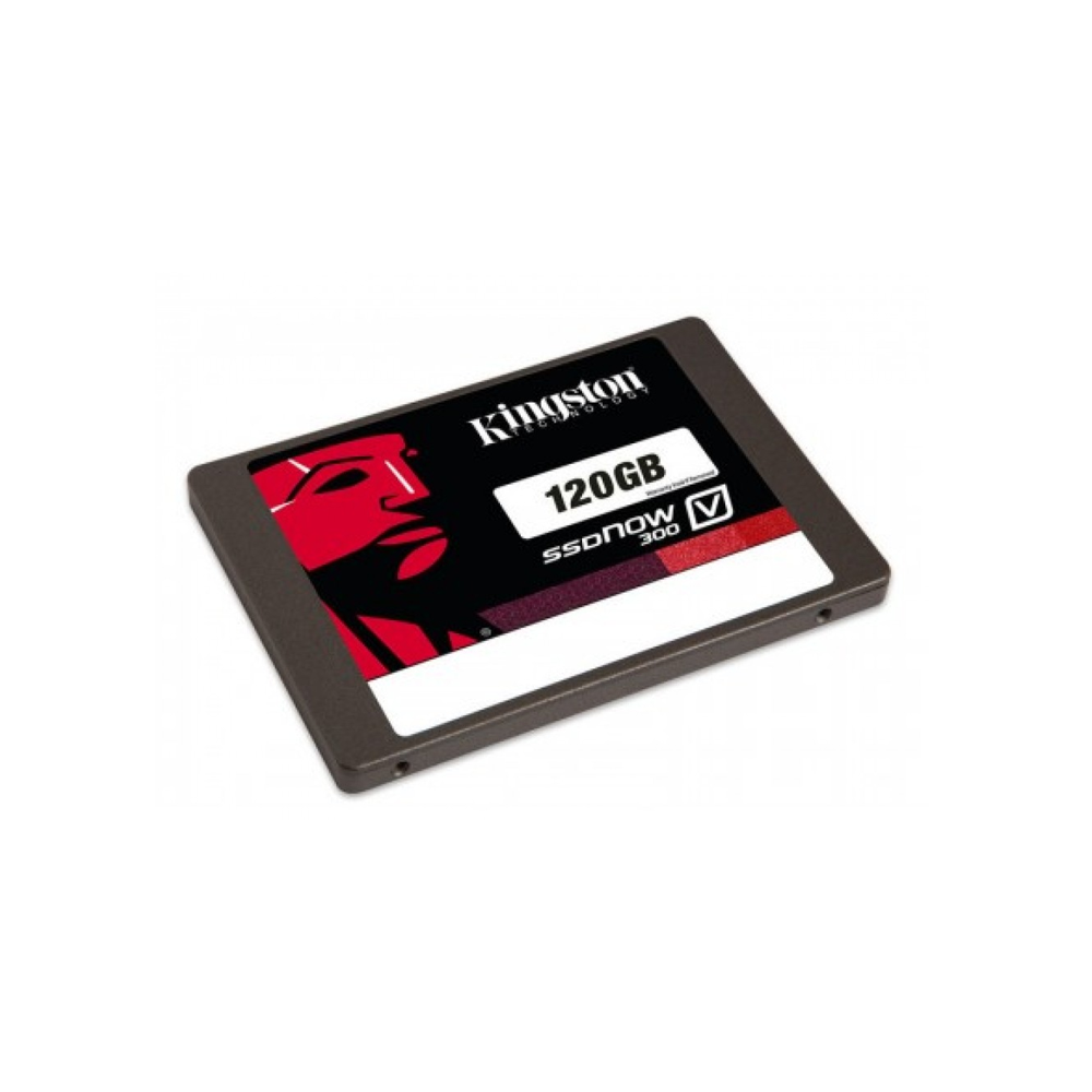 Ssd Kingston Sata Iii V300 Series 120gb Pcoutlet Notebooks