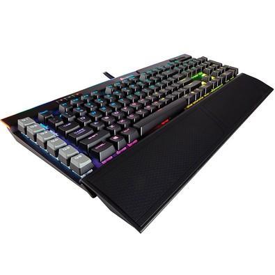 Teclado Corsair K95 RGB PLATINUM Gam Cherry MX