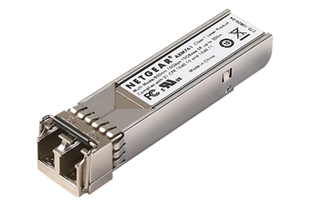 Transceiver Netgear AXM761-10000S 10GBASE-SR SFP+ 850nm 300m