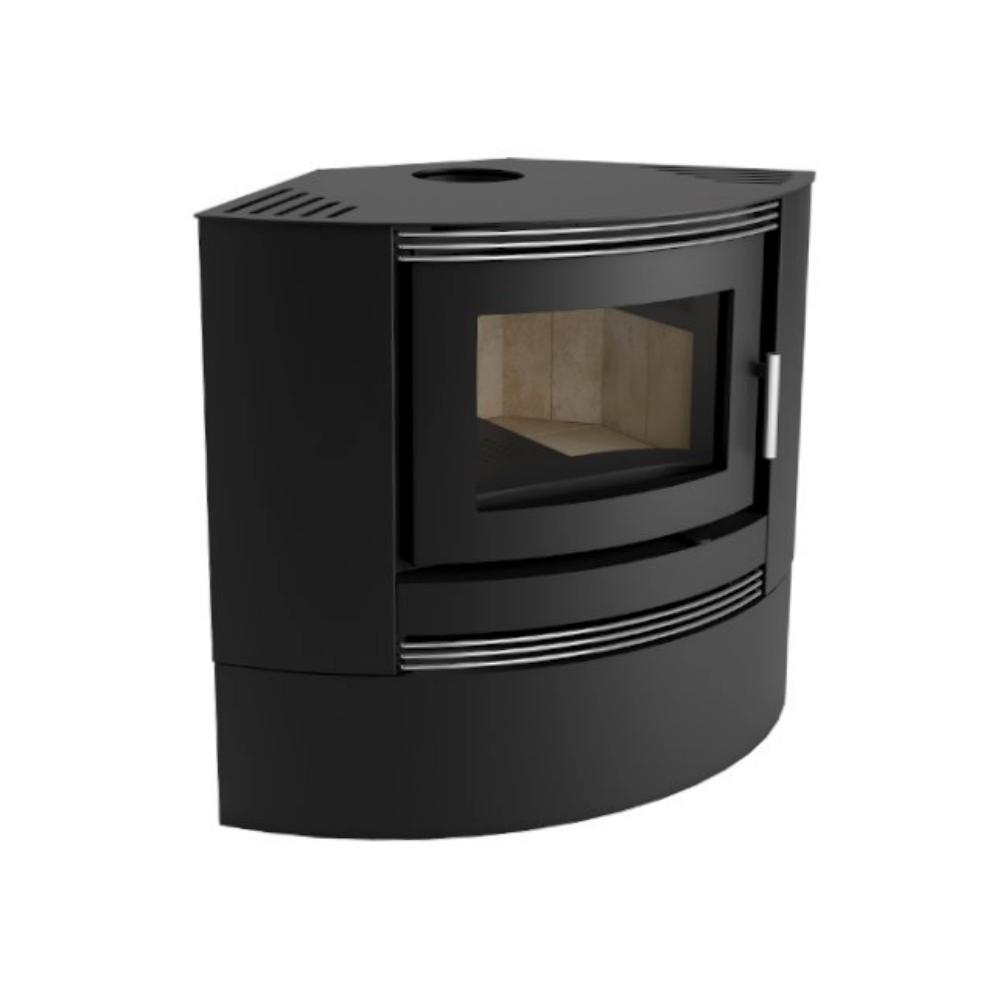Calefator Angular de Dupla Combustão LIV315