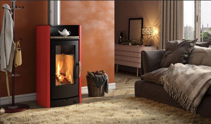 Calefator de Dupla Combustão Imperial LIV308  - Decorgrill - A certeza do melhor para seu espaço gourmet!