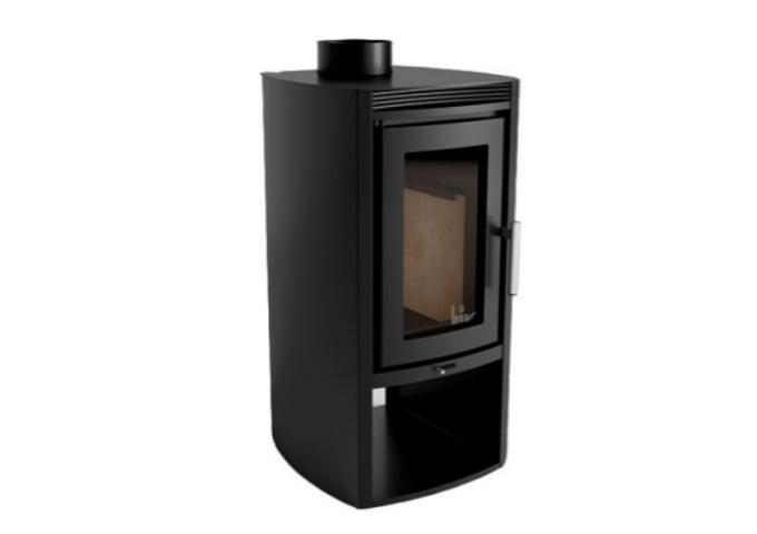 Calefator LIV305 de Dupla Combustão Concept