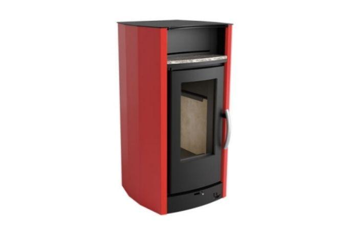Calefator LIV306 de Dupla Combustão Concept  - Decorgrill - A certeza do melhor para o seu espaço gourmet!