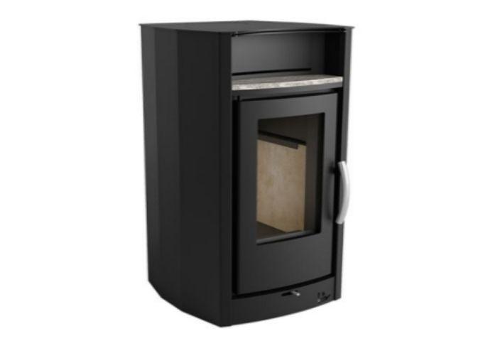 Calefator LIV307 de Dupla Combustão Imperial  - Decorgrill - A certeza do melhor para o seu espaço gourmet!