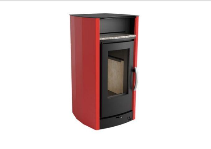 Calefator LIV308 de Dupla Combustão Imperial   - Decorgrill - A certeza do melhor para o seu espaço gourmet!