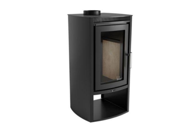 Calefator LIV410 de Dupla Combustão Concept  - Decorgrill - A certeza do melhor para o seu espaço gourmet!