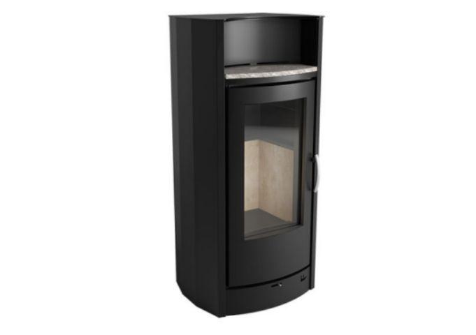 Calefator LIV414 de Dupla Combustão  - Decorgrill - A certeza do melhor para o seu espaço gourmet!
