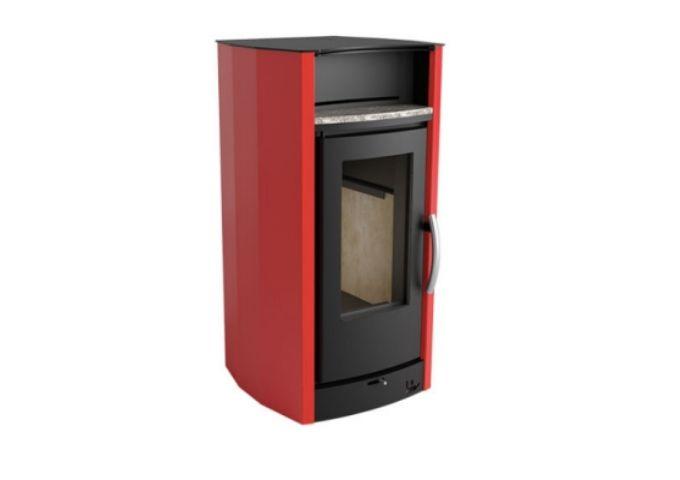 Calefator LIV415 de Dupla Combustão Imperial  - Decorgrill - A certeza do melhor para o seu espaço gourmet!