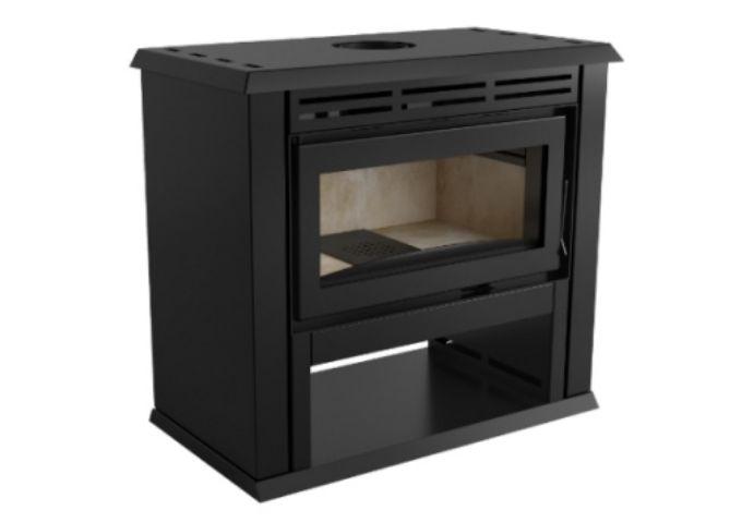 Calefator LIV418 de Dupla Combustão Monarch  - Decorgrill - A certeza do melhor para o seu espaço gourmet!