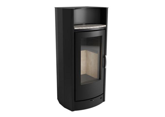 Calefator LIV505 de Dupla Combustão Imperial  - Decorgrill - A certeza do melhor para o seu espaço gourmet!