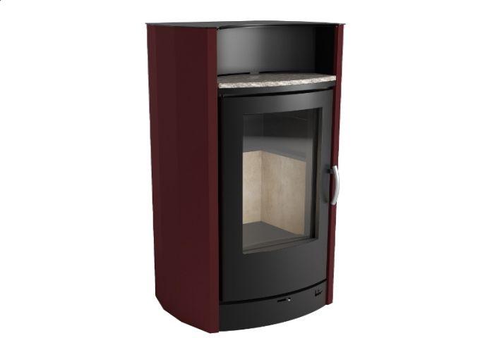 Calefator LIV506 de Dupla Combustão Imperial  - Decorgrill - A certeza do melhor para o seu espaço gourmet!