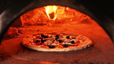 Fornos de Pizza