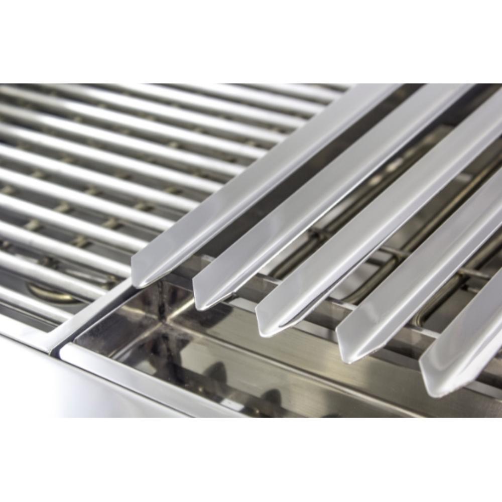 Churrasqueira Elétrica sem Fumaça em Inox JX Metais 220V  - Decorgrill - A certeza do melhor para o seu espaço gourmet!