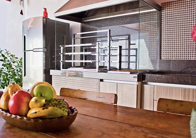 JX Metais Elevatório Gourmet